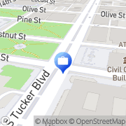 Map UMB Bank - Off-Premise Saint Louis, United States