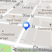 Map ATM Saint Louis, United States