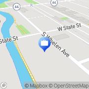 Map Hedlund Agency Inc. Medford, United States
