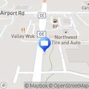 Map Aflac Chesterfield, United States