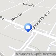 Map Independent Bail Bonds Baton Rouge, United States