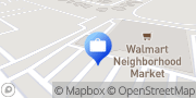 Map Brightway Insurance, The Ingram Agency Baton Rouge, United States