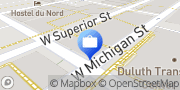 Map Vinod Gupta - Ameriprise Financial Services, Inc. Duluth, United States