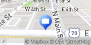 Map Edward Jones - Financial Advisor: Mark W Brown North Little Rock, United States