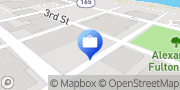 Map Credit Repair Services Alexandria, United States