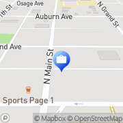 Map Hunter and Associates - Ameriprise Financial Services, Inc. Chariton, United States