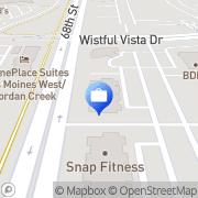 Map Shena Schemmel West Des Moines, United States