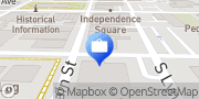 Map Credit Repair Services Independence, United States
