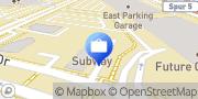 Map Chase Bank Houston, United States
