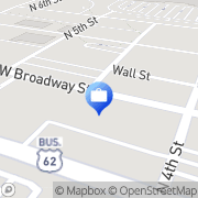 Map Select Financial Group Muskogee, United States
