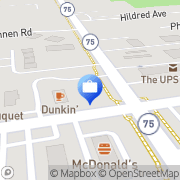 Map Speedy Cash Conroe, United States