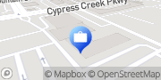 Map Brightway Insurance, The Tamayo Family Agency Houston, United States