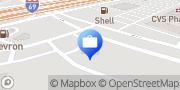 Map Chase Bank Sugar Land, United States