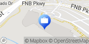 Map Trinity Financial Group Omaha, United States