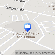 Map Alisha McCarty Sioux City, United States