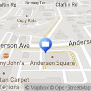 Map KSU Credit Union - ATM Manhattan, United States