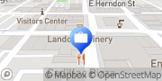 Map Brightway Insurance, The Hunt Agency McKinney, United States
