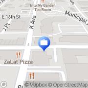 Map FHA Loans Plano Plano, United States