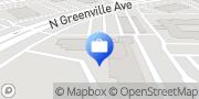 Map BB&T Richardson, United States