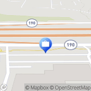 Map Sedgwick Claims Management Service Richardson, United States
