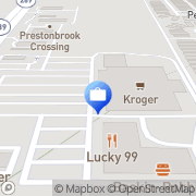 Map IRS Back Tax Help of Frisco Frisco, United States