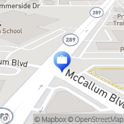 Map Zogg Services Dallas, United States