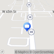 Map Chuck Sales Insurance Agency Shawnee, United States