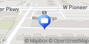 Map Macatax Income Tax Services Grand Prairie, United States