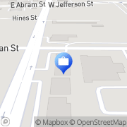 Map Nationwide Insurance: Mai Insurance Services and Associates LLC Grand Prairie, United States