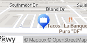 Map TitleMax Title Loans Arlington, United States