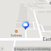 Map AAA Insurance - Bel Aire Bellaire, United States