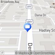 Map Allstate Insurance Haltom City, United States