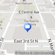 Map irsform2290online Wichita, United States