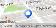 Map Credit Repair Services Round Rock, United States