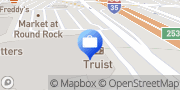 Map BB&T Round Rock, United States