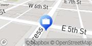 Map Randy Walsh - CMG Financial Representative Austin, United States