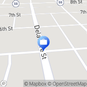 Map Boelus Insurance Agency Boelus, United States