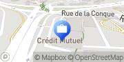 Carte de Crédit Mutuel Enseignant Limoges, France