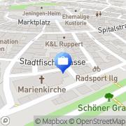 Karte Uwe Schmitz Ellwangen, Deutschland