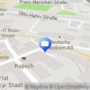 Karte Bank Schilling Neustadt, Deutschland
