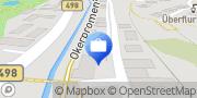 Karte Volksbank Nordharz eG Goslar, Deutschland