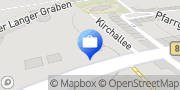 Karte AOK PLUS - Filiale Königsee Königsee, Deutschland