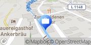 Karte AOK PLUS - Filiale Steinach Steinach, Deutschland