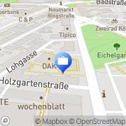 Karte Harrer Dr. Schwarz & Partner mbB Neumarkt i.d.OPf., Deutschland