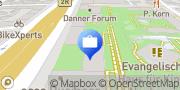 Karte ERGO Pro Michael Memmel München, Deutschland