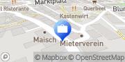 Karte Barmenia Versicherung - Markus Urgibl Grafing bei München, Deutschland