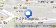 Karte NÜRNBERGER Versicherung - Ralf Gottfried Halle (Saale), Deutschland