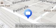 Karte DEVK Versicherung: Christian Bauer Schwandorf, Deutschland