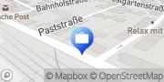 Karte DEVK Versicherung: Sebastian Höfler Schwandorf, Deutschland
