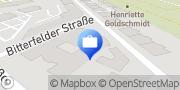 Karte HDI Versicherungen: Mirko Quapp Leipzig, Deutschland
